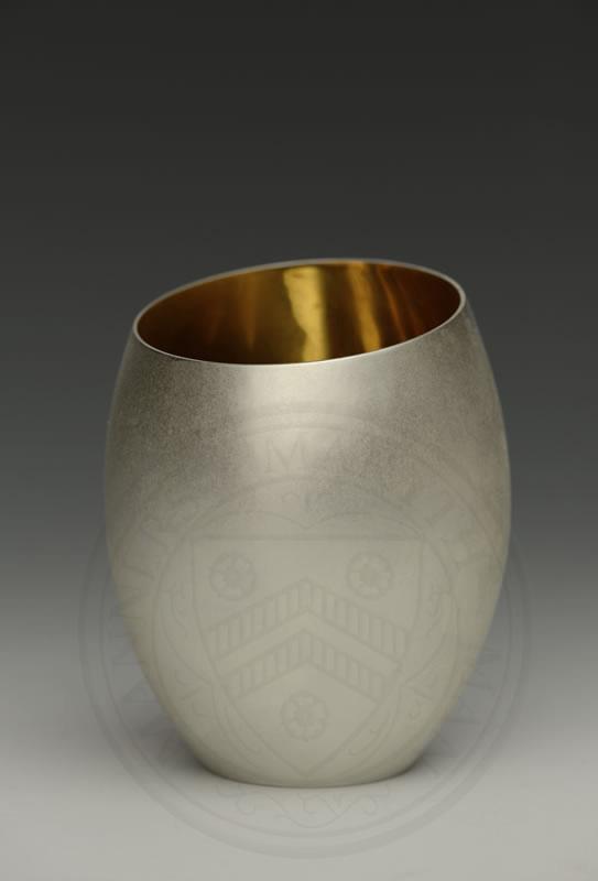 Water beaker by Charlotte Tollyfield