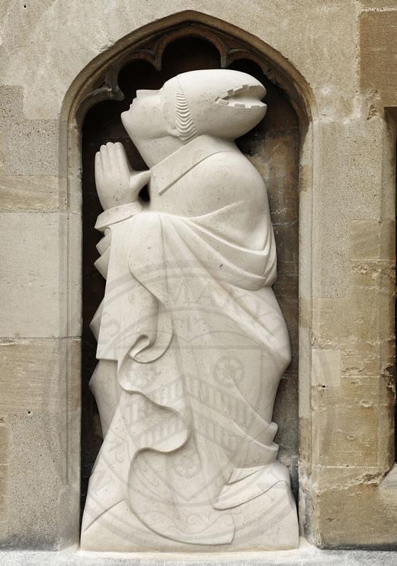 William of Wykeham by Antonia Hockton