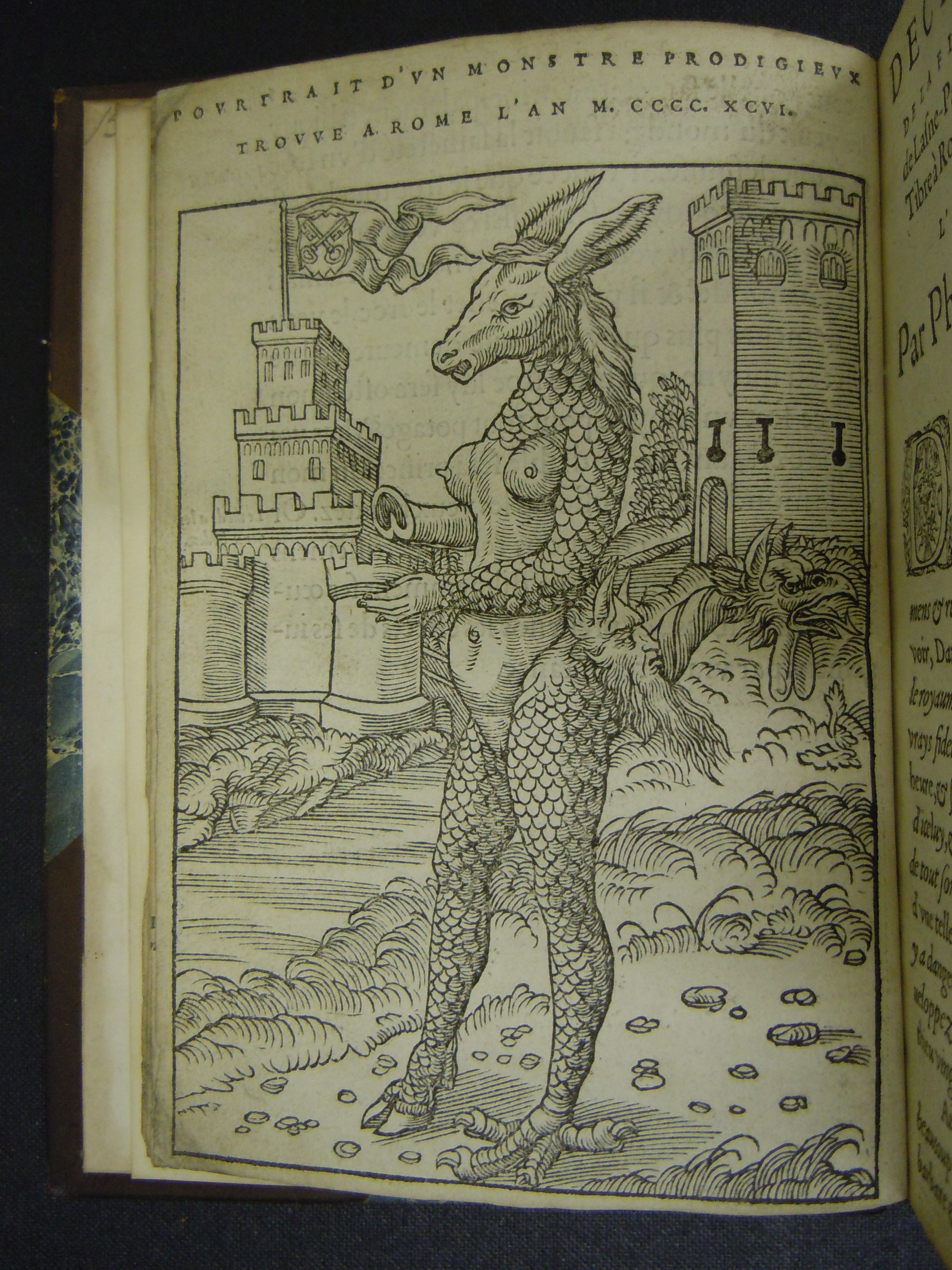 BT1.17.6, p.6, Martin Luther's De deux monstres prodigieux, 1557