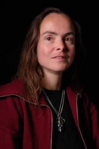 Catriona Kelly