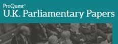 U.K. Parliamentary Papers