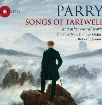 Parry Songs of Farewell